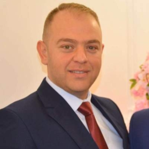 Ameer Hofaiz CEO Urukalrafedain
